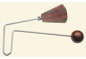 Toca Percussion T-2511 Rattler - Vibraslap