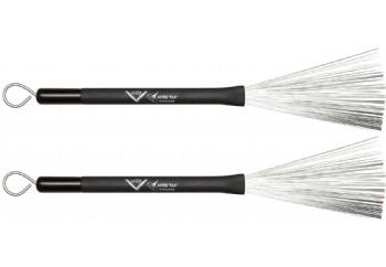 Vater VWTR Retractable Wire Brush - Fırça Baget