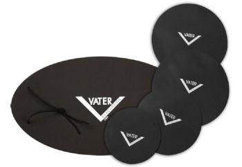 Vater VNGCFP Complete Fusion Pack - Davul Susturucu Set