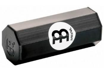 Meinl SH8 Octagonal Aluminum Shakers BK - Siyah - Shaker
