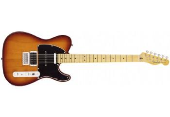 Fender Modern Player Telecaster Plus Honey Burst Maple