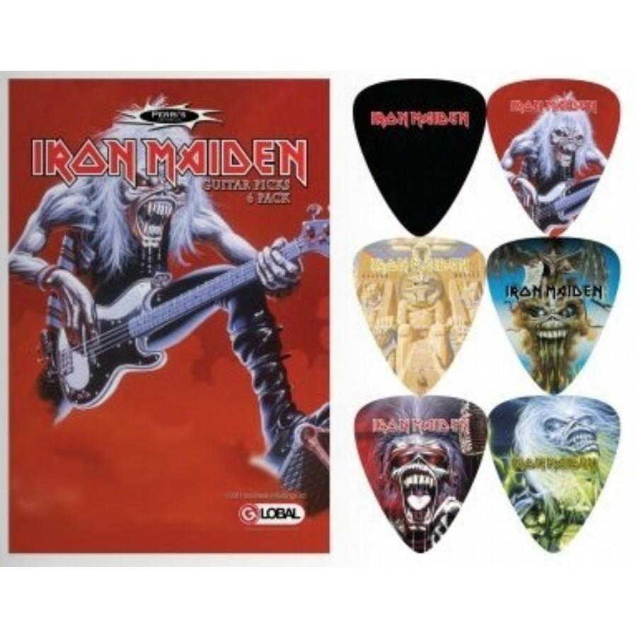 Perris Iron Maiden