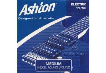 Ashton ES1150 Medium Electric Strings Takım Tel - Elektro Gitar Teli 011-050
