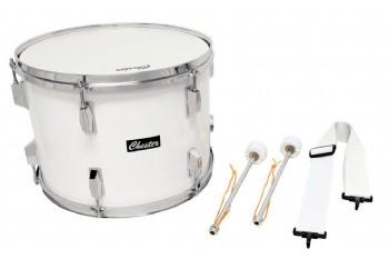 Basix F893.110 Street Percussion Marching Tenor Drum - Bando Davulu 14x10