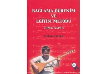 Bağlama Metodu - Mehmet Saçan Kitap