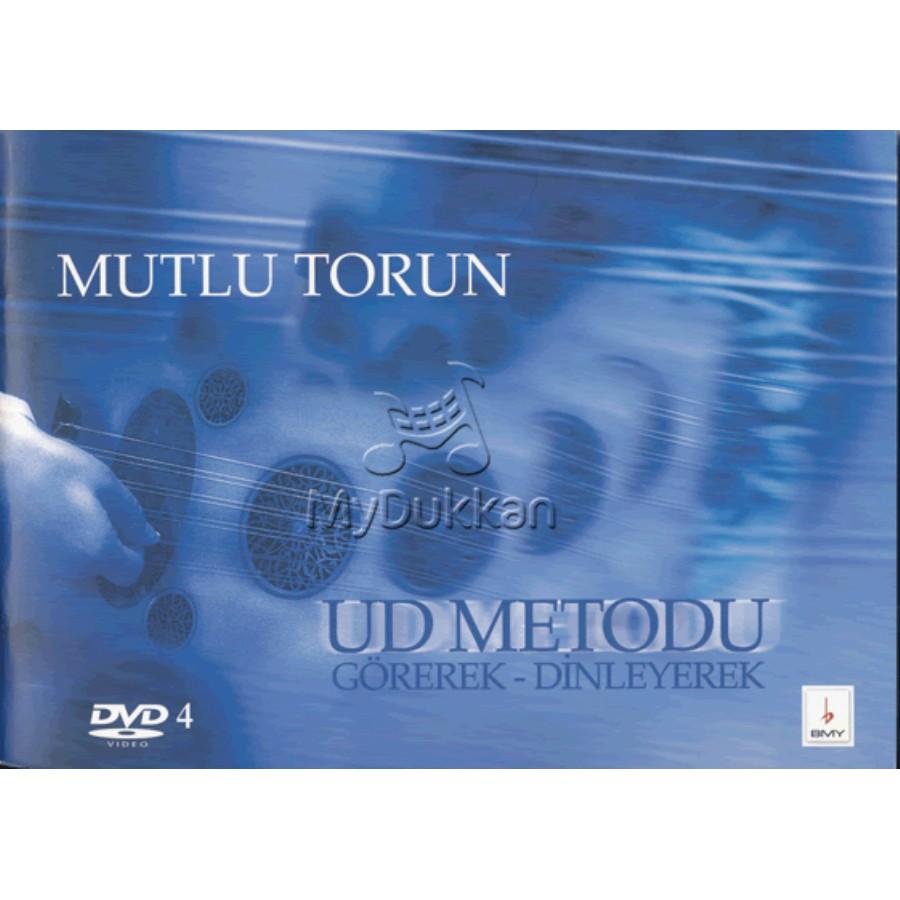 Ud Metodu-4 (DVD'li)