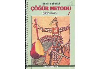 Çöğür Metodu 1 Kitap - Turabi Değerli