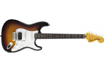 Squier Vintage Modified Stratocaster HSS 3-Tone Sunburst Rosewood
