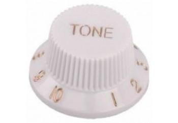 Dr. Parts PNB1V Tone - Beyaz - Potans Düğmesi