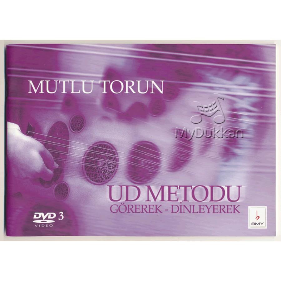 Ud Metodu-3 (DVD'li)