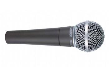 Shure SM 58 LC - Dinamik Mikrofon