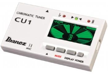 Ibanez CU1 Chromatic Tuner - Akort Aleti