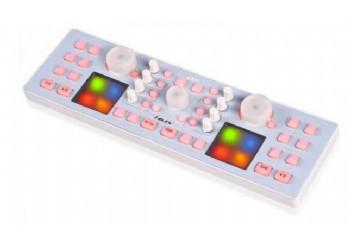 Icon i-Dj X Beyaz - DJ Midi Controller