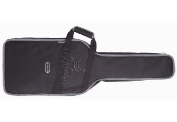 Kinsman KRDG2 Deluxe Dreadnought Guitar Bag