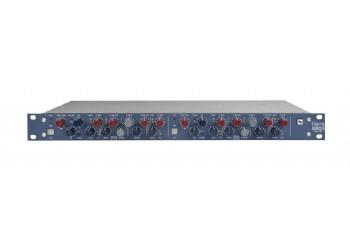 AMS Neve 8803 Dual Channel EQ & Filter Module - Ekolayzer