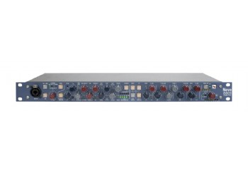 AMS Neve 8801 Channel Strip - Mikrofon Preamp/EQ