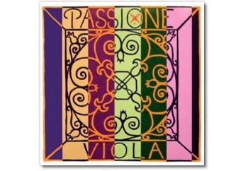 Pirastro Passione Viola Strings Takım Tel - Viyola Teli