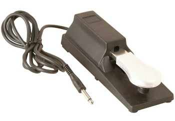 Fatar Studiologic VFP1/25 Piano Style Sustain Pedal - Sustain Pedalı