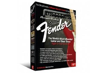 IK Multimedia Amplitube Fender - Müzik Yazılımı