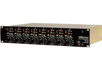 Millennia Music & Media HV-3D 8-Channel - Mikrofon Preamfisi