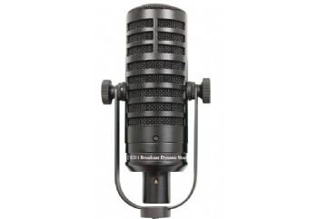 MXL BCD-1 Live Broadcast Dynamic Microphone - Dinamik Mikrofon