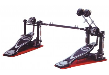 Maxtone DP-2021 TW - Twin Pedal