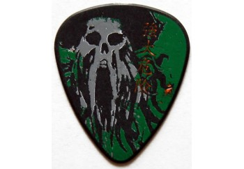 Perris Pirates of the Caribbean Guitar Pick