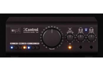 SPL 2Control Siyah - Monitör Kontrol