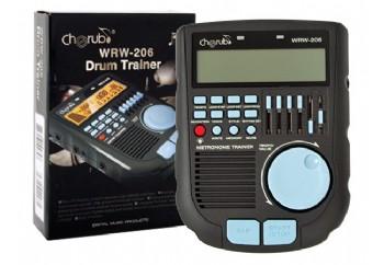 Cherub WRW-206 Drum Trainer - Davulcu Metronomu