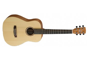 Cort Earth-Mini OP - Open Pore - 3/4 Akustik Gitar (11-13 Yaş Grubu)