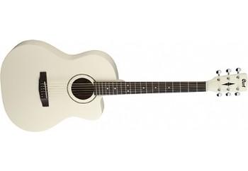 Cort JADE 1 AW - Artic White - Akustik Gitar