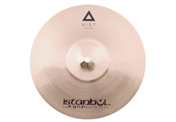 İstanbul Agop XIST Series Splash 10 inch Brilliant (Parlak) - Splash