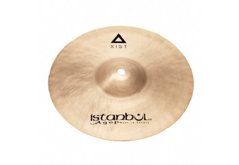 İstanbul Agop XIST Series Splash 8 inch Brilliant (Parlak) - Splash
