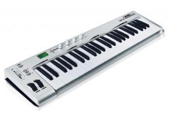 Ashton UMK49 MIDI Controller Keyboard - MIDI Klavye - 49 Tuş