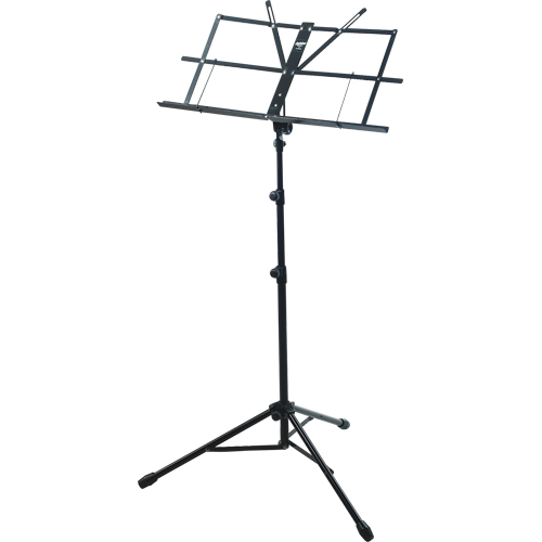 Ashton MS3129 Heavy Duty 3 Section Music Stand Nota ...