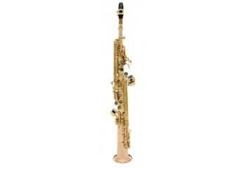 John Packer JP043G Straight Soprano Saxophone