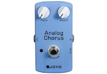 Joyo JF37 - Chorus Pedalı