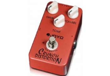 Joyo JF03 Crunch Distortion - Distortion Pedalı