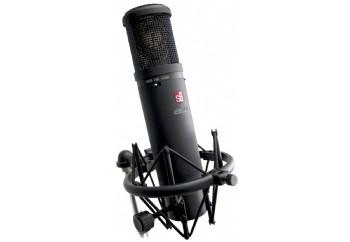 sE 2200a MK2 Multi Pattern - Condenser Mikrofon