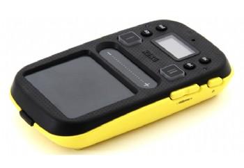 Korg Kaossilator 2 Handheld Synthesizer - Pad Kontrol