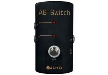 Joyo JF-30 A/B Switch - Kanal Seçme Pedalı