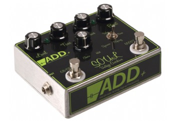 ADD+ Soul - Overdrive Pedalı