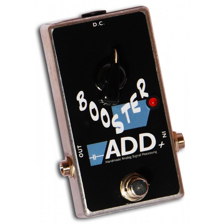 ADD+ Booster