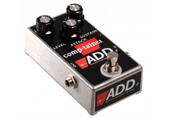 ADD+ Comp-tainer - Compressor Pedalı