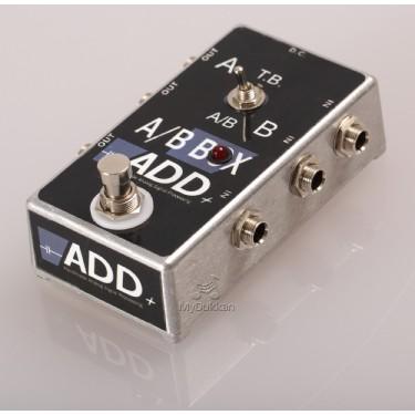 ADD+ A/B Box