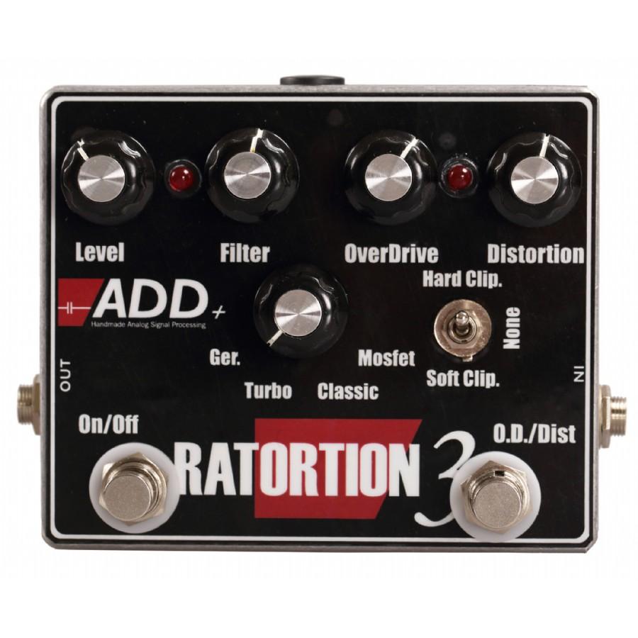 ADD+ Ratortion 3 V.2