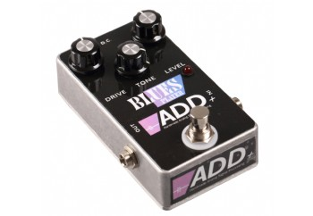 ADD+ BluesPlayer - Overdrive Pedalı