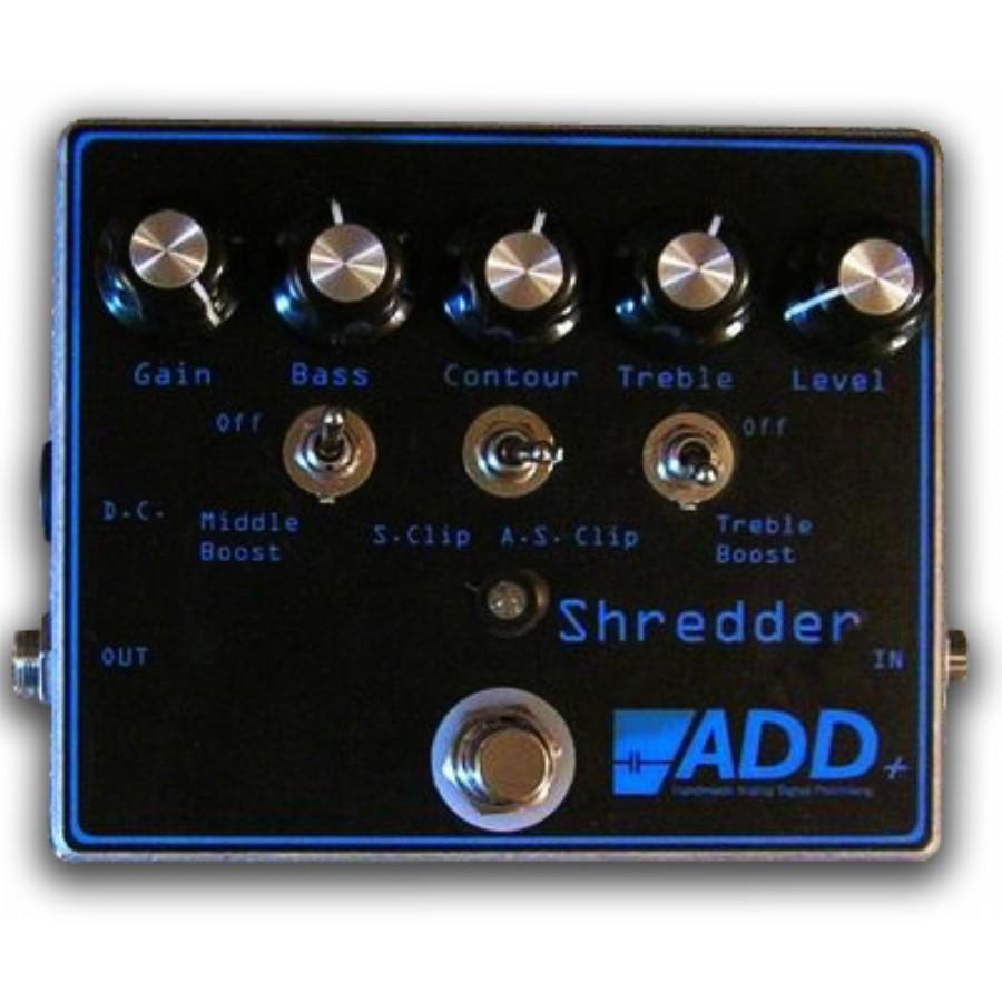 ADD+ Shredder