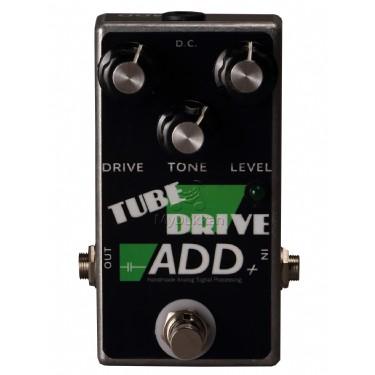 ADD+ TubeDrive