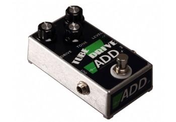 ADD+ TubeDrive - Overdrive Pedalı